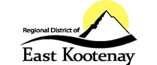Regional District of East Kootenay.