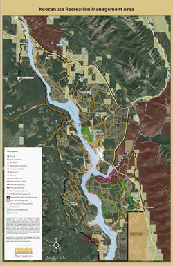 Koocanusa Recreation Management Area Overview thm