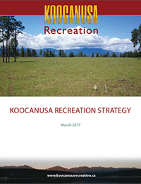 Koocanusa Recreation Strategy